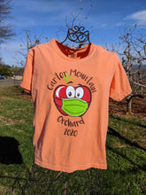 Youth Masked Apple T-shirt SS