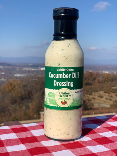 Cucumber Dill Dressing