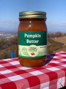Pumpkin Butter 19oz