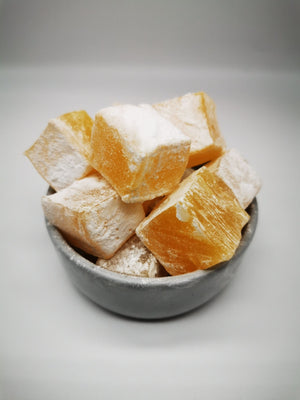 Lemon Turkish Delight - Mediterranean Gourmet Company
