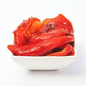 Roasted red peppers - Mediterranean Gourmet Company