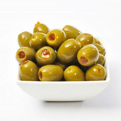 wholesale Pimento olives - Mediterranean Gourmet Company
