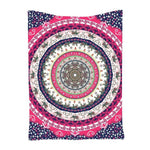 Tribal Printed Tapestry Wall Hanging Throw Summer Dress