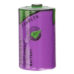 3.6V Lithium Battery for Fingertip Pulse Oximeter