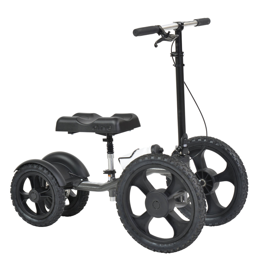 All-Terrain Knee Walker Knee Scooter, Crutch Alternative