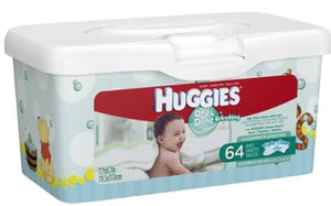 Huggies® One and Done® Baby Wipe
