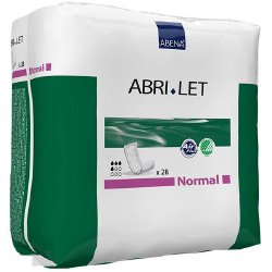 Abri-Let Incontinence Booster Pad