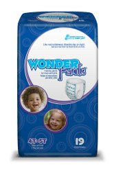 WonderPants® Heavy Absorbency Training Pants