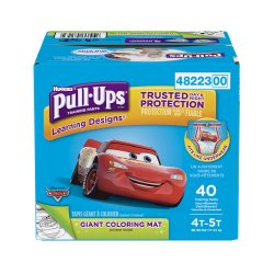 Pull-Ups® Learning Designs® Potty Training Pants for Boys