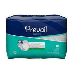 Prevail® Incontinent Brief