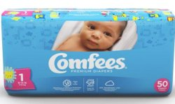 Comfees® Diaper