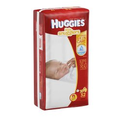 Huggies® Little Snugglers Diaper