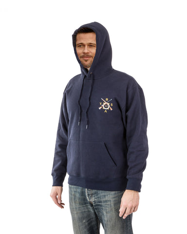 BYSA Hoodie - Fruit of the Loom 62152