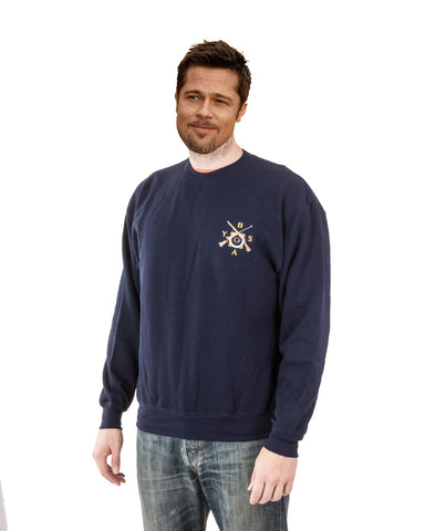 BYSA Sweatshirt - Fruit of the Loom 62202