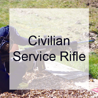 Civilian Service Rifle - Easter 2019