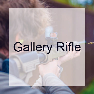 2019 Bonfire Bonanza - Gallery Rifle & Pistol