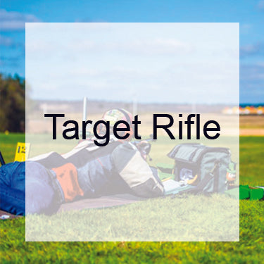 Target Rifle - Easter 2020