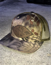 Hobo Kryptek Highlander 112P Cap
