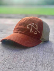 Hobo 111 Texas Orange Cap