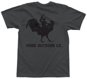 Full Semi-Automic Chicken T-Shirt
