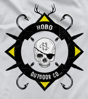 Hobo Compass T-Shirt