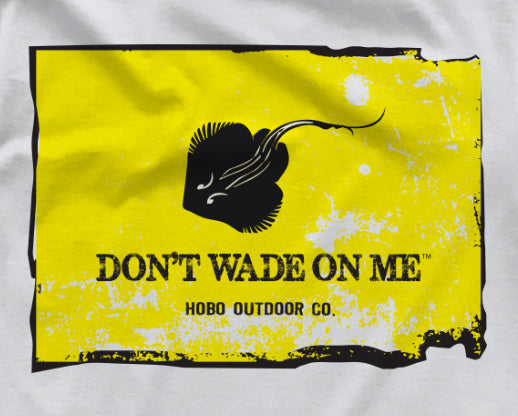 Don't Wade on Me