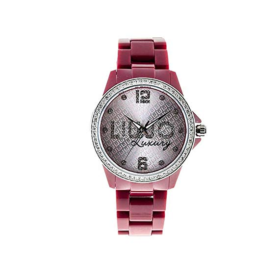 LIU JO LUXURY watch mod.CHARLOTTE ref. TLJ680 - Special offer!