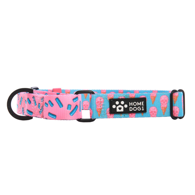 Martingale Collar -Ice Scream