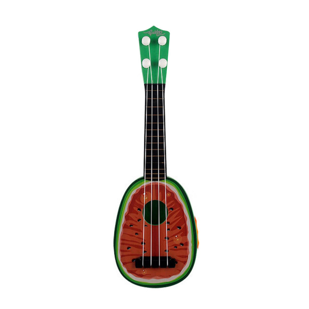 Watermelon Mini Ukulele for Kids