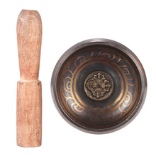 Load image into Gallery viewer, Handmade Tibetan Singing Bowl