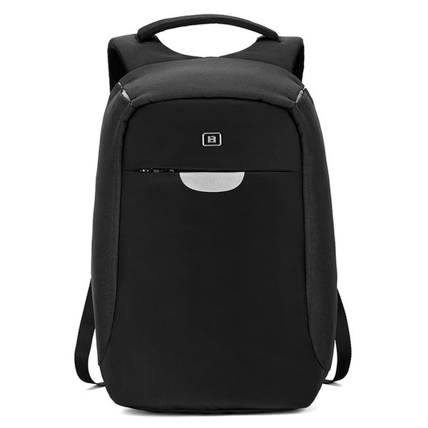 2017 Multifunction USB charging Men Laptop Backpacks For Teenager Fashion Male Mochila Leisure Travel backpack Anti Theft