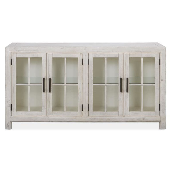 Bronwyn Buffet Curio - Side Board