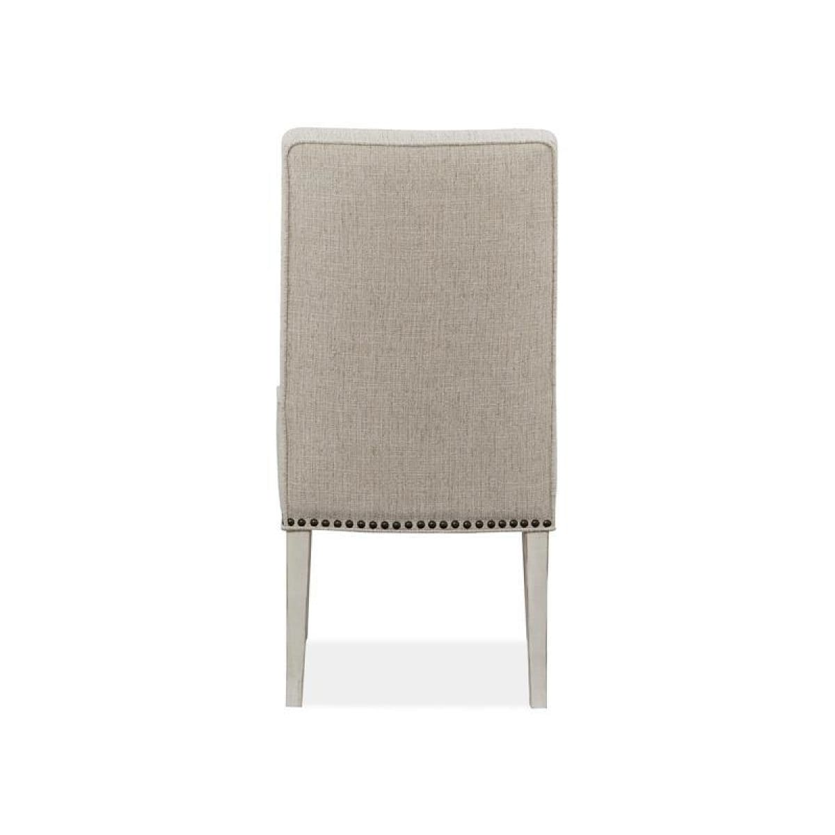 Bronwyn Upholstered Host Side Chair - dining chairs