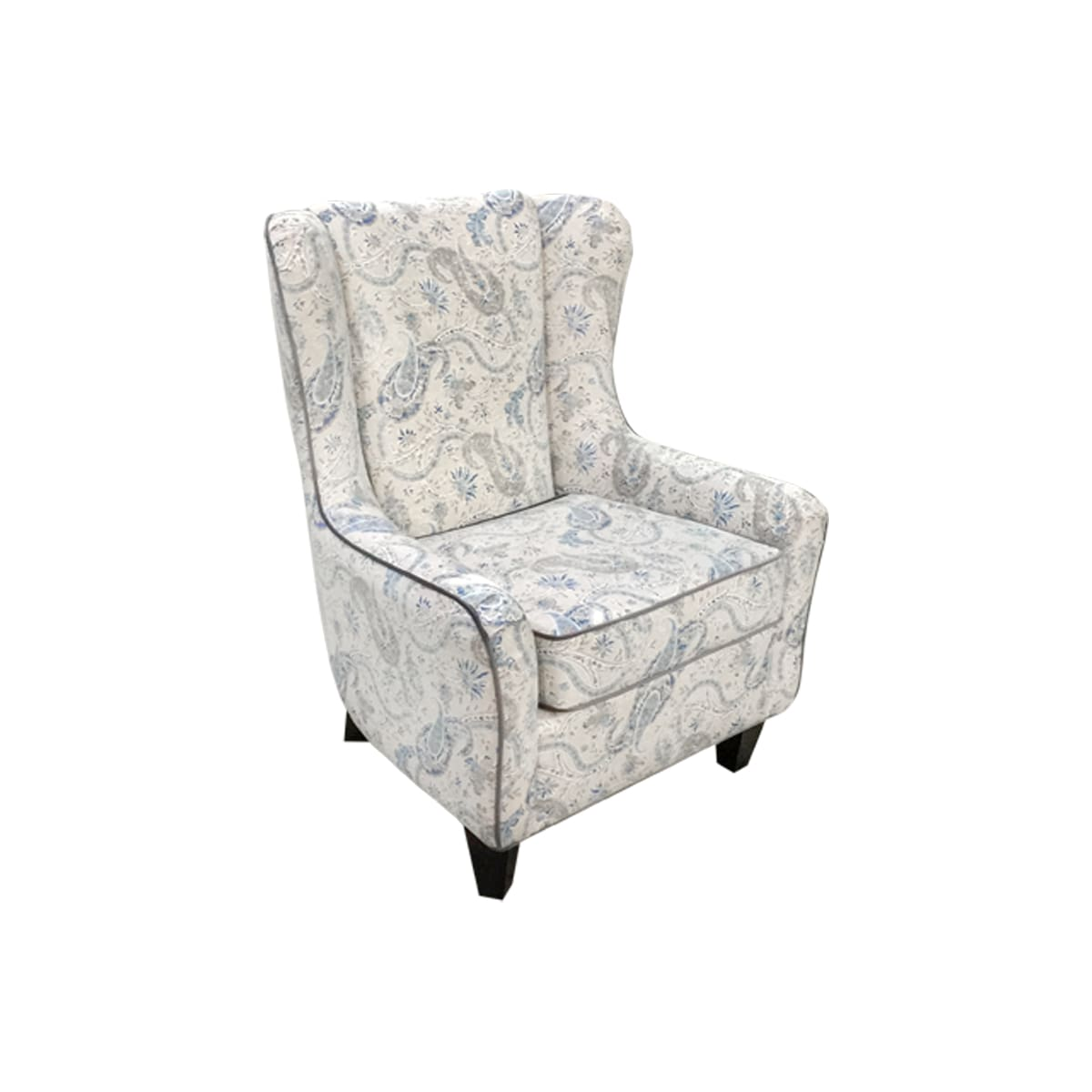 Cali Chair - accent chairs