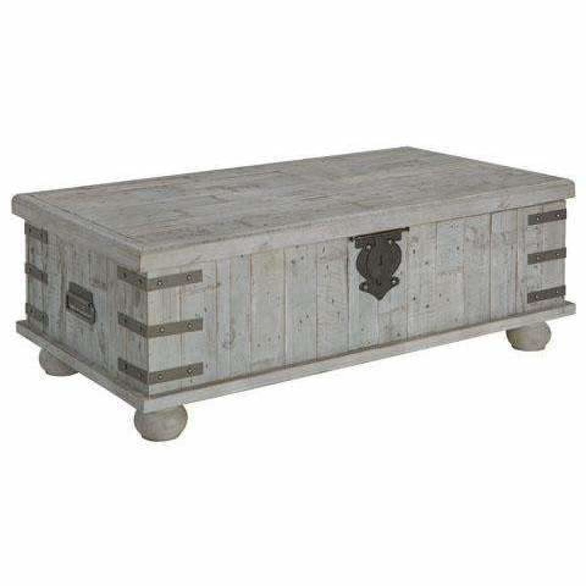 Carynhurst Lift Top Cocktail Table - COFFEE TABLE