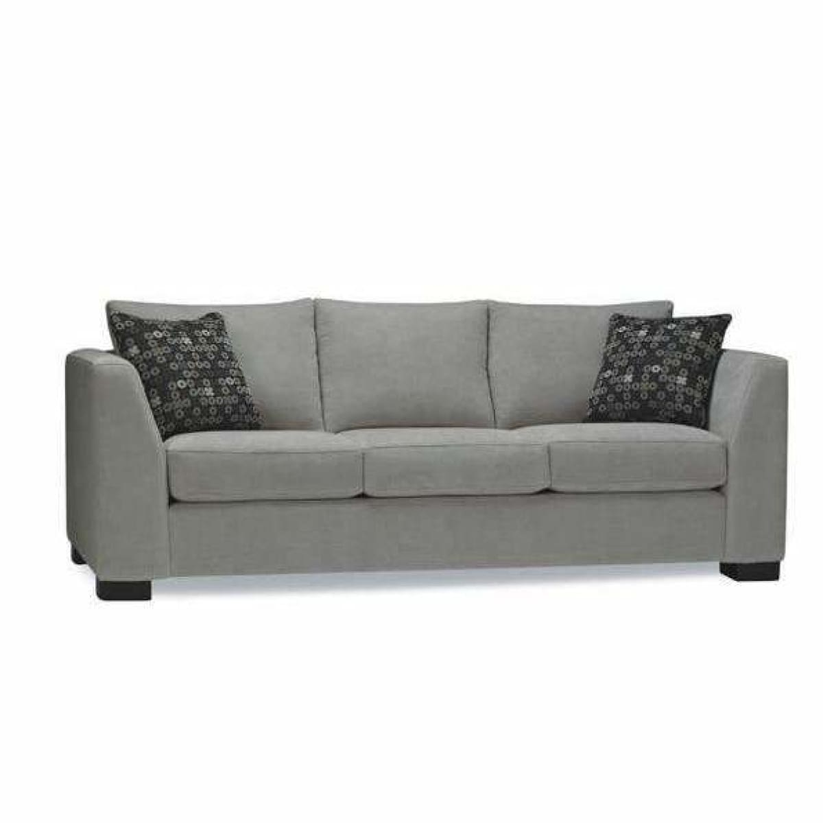 Eaton Fabric Sofa - sofa
