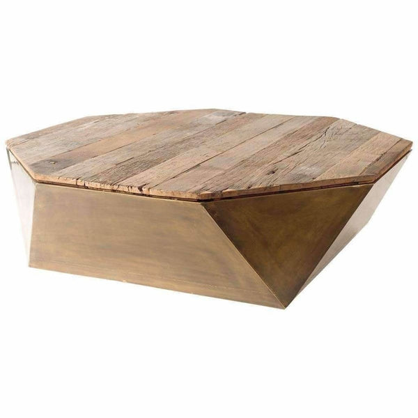 Esagno Coffee Table - COFFEE TABLE
