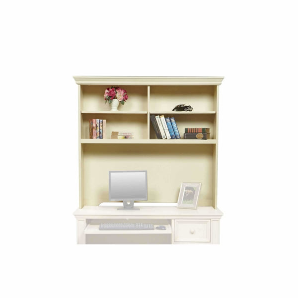 Farmhouse 50 Desk Hutch - Office Desk