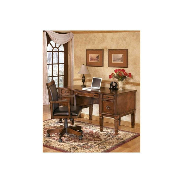 Hamlyn 60 Home Office Desk - Office Desk