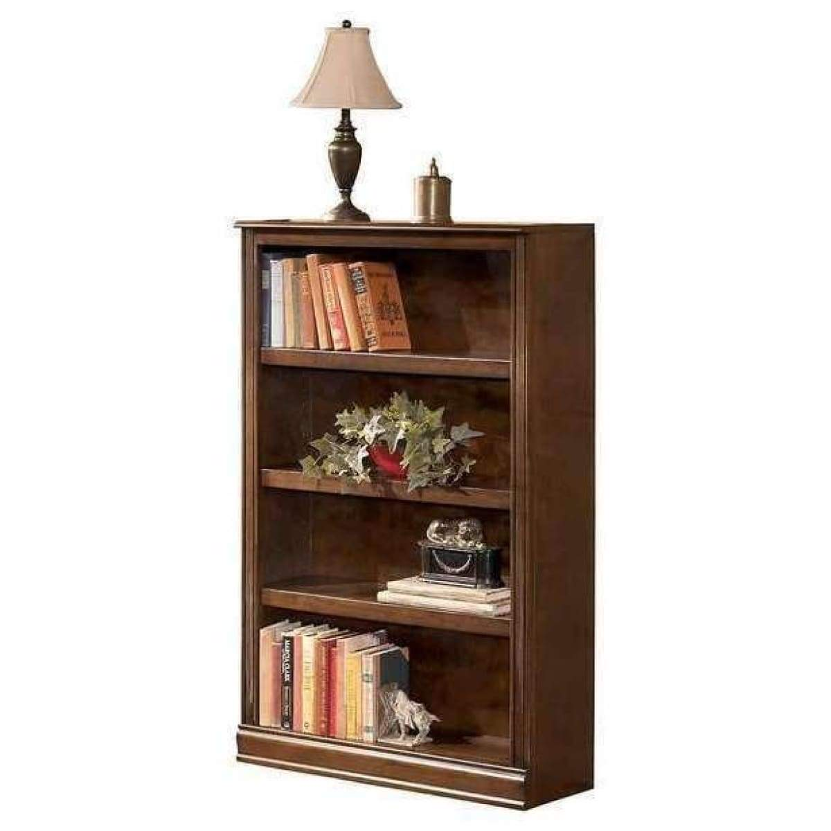 Hamlyn Medium Bookcase - Shelving