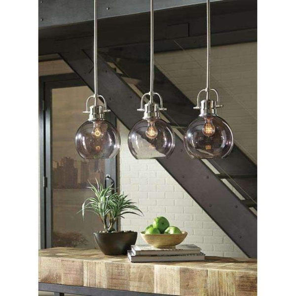 Johano Pendant Light - Pendant Light