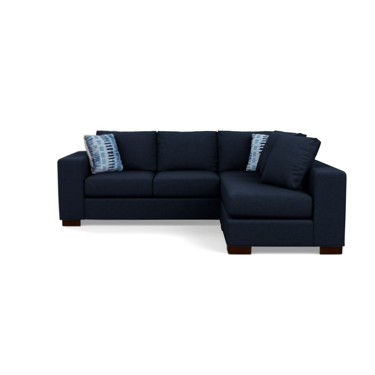 Juliet Sectional - Sectional