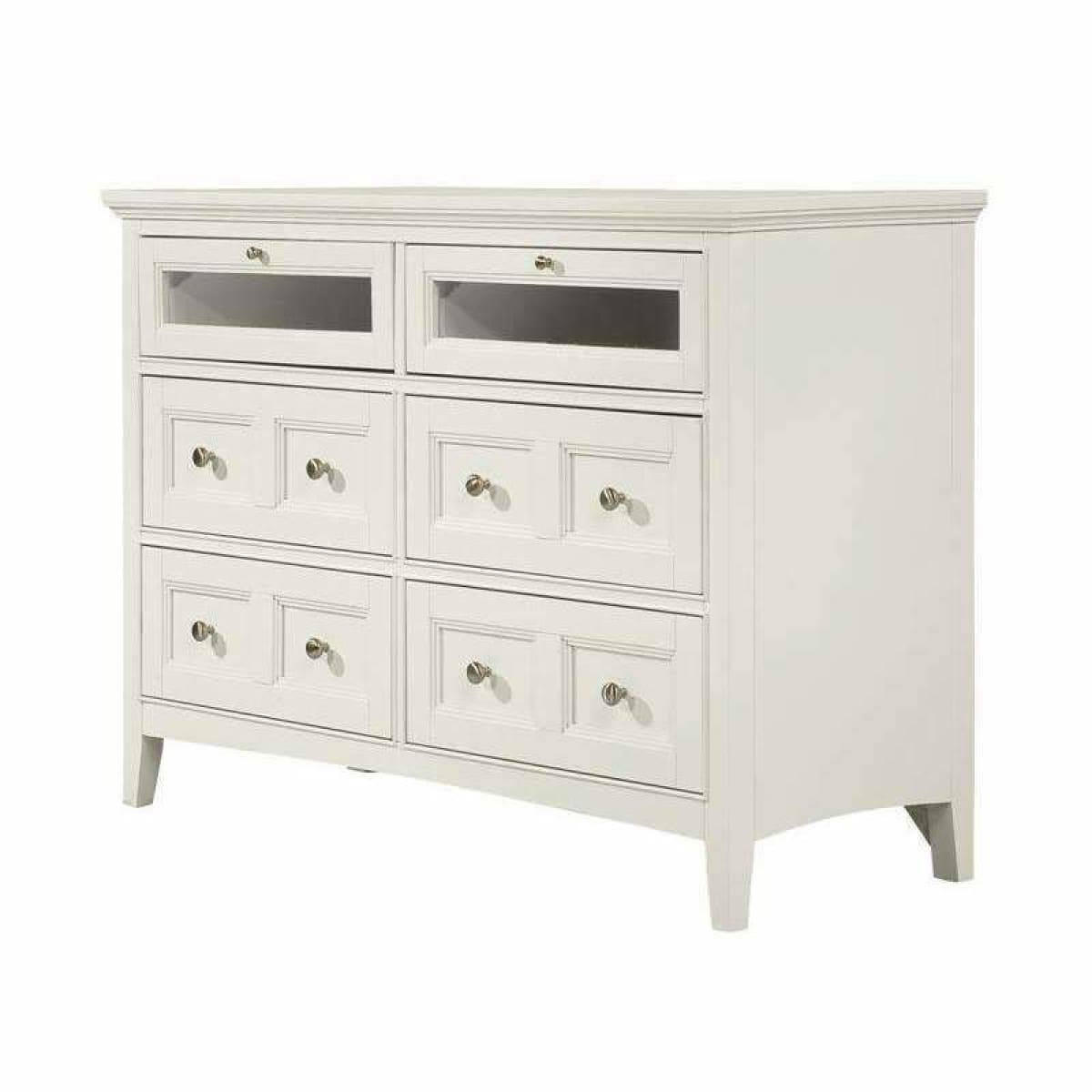 Kentwood Media Chest - chest