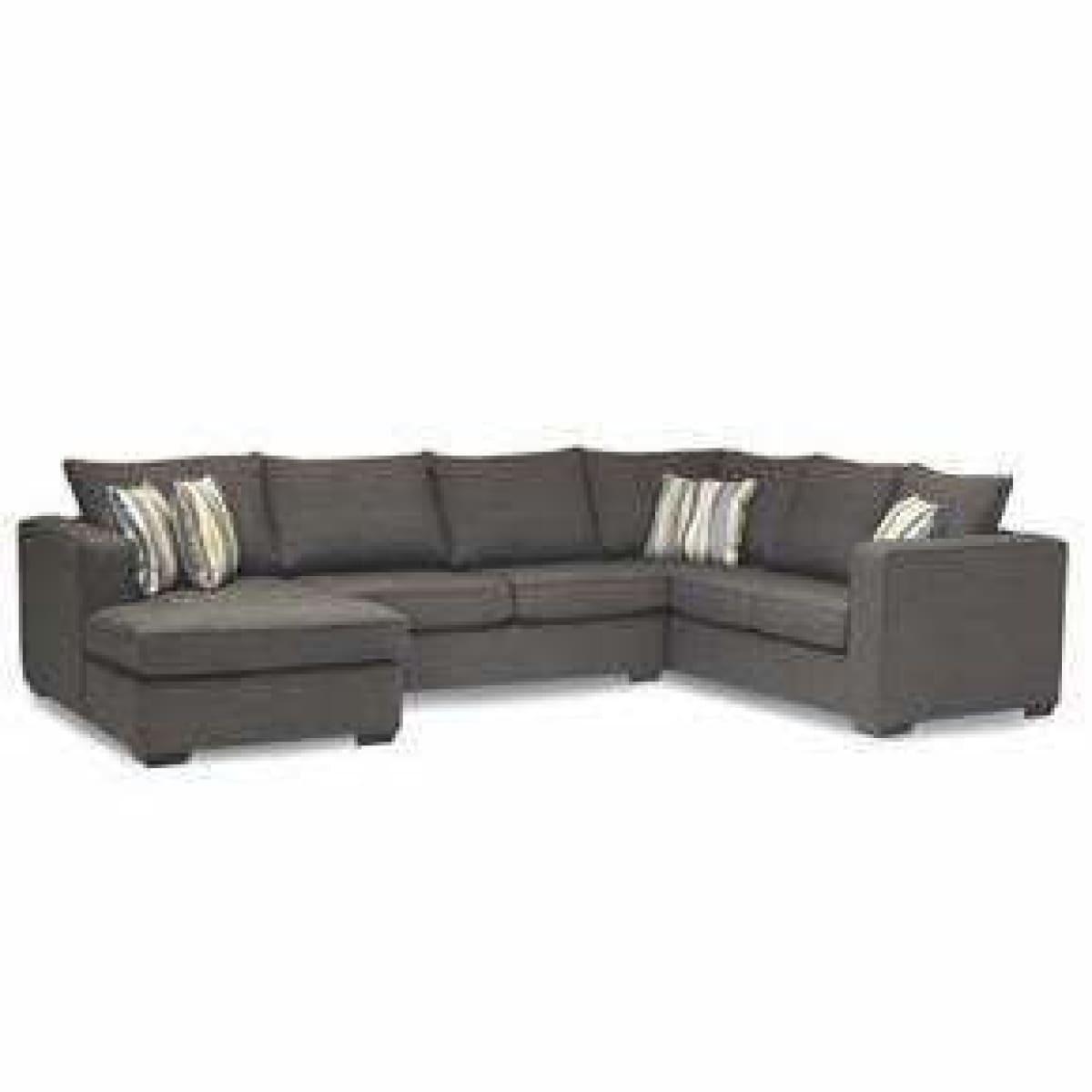 Lonnie Sectional - Sectional
