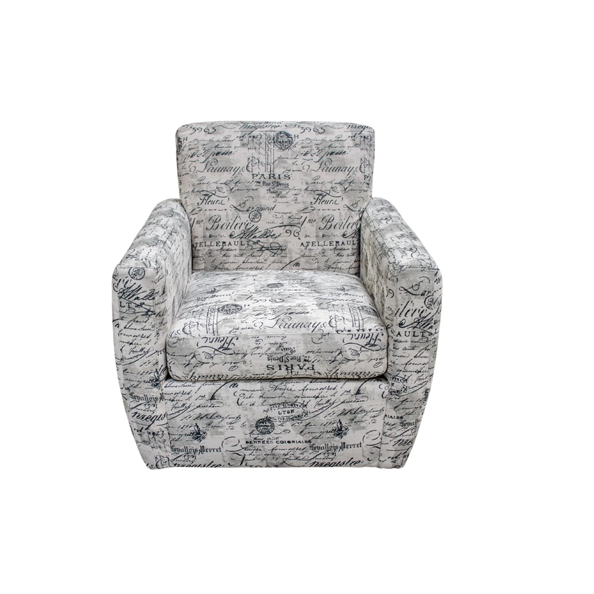 Madison Chair - accent chairs