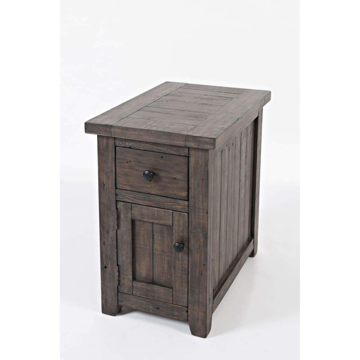 Madison County Chairside Table - END TABLE/SIDE TABLE