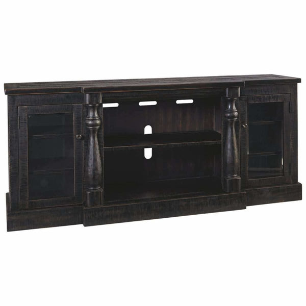 Mallacar 75 TV Stand - ENTERTAINMENT CONSOLE
