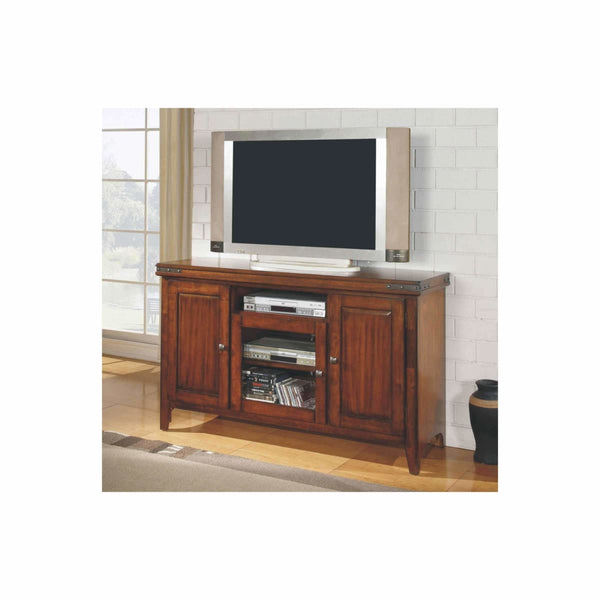 Mango 54 Media Base - ENTERTAINMENT CONSOLE