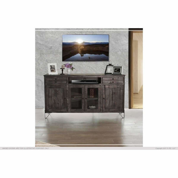 Moro 70 Tv Stand - ENTERTAINMENT CONSOLE