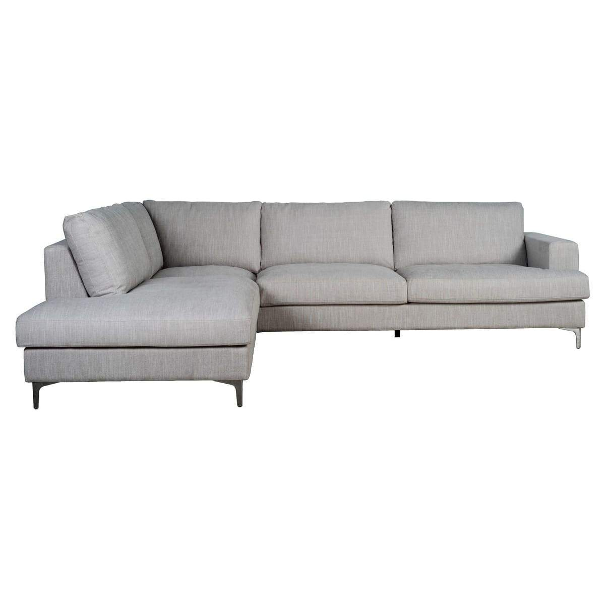 Phoenix Sectional Sofa Chaise LHF - Sofa